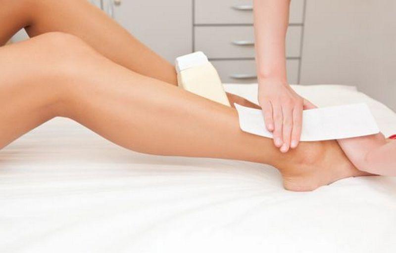 Сколько стоит воск для депиляции ног
