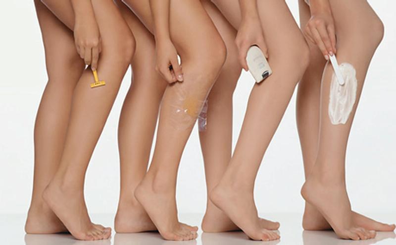 Гладко и нежно: лучшие способы и советы для избавления от лишних волосков на теле