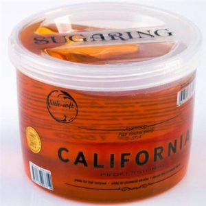 Сахарная паста California Professional