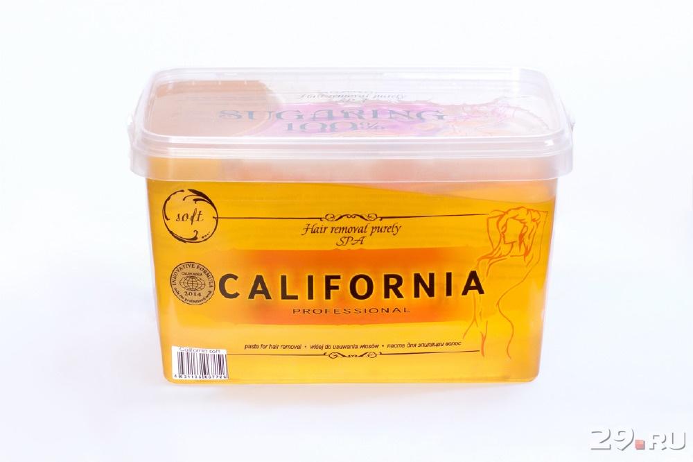 паста для шугаринга из фруктозы рецепт