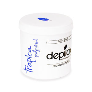 Сахарная паста Depilax