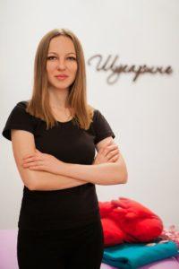 Исакова Елена - мастер шугаринга