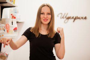 Мастер по шугарингу Исакова Елена