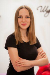 Мастер шугаринга Исакова Елена