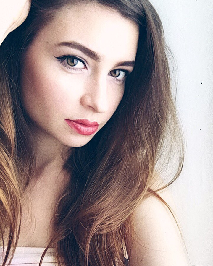 Юлия Козодавлева
